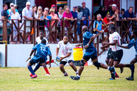 Rugby - Freeport vs Bailou