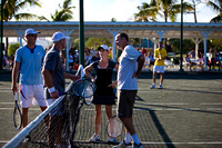 Mark Knowles Pro-Am Tennis Tournament