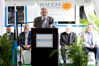 Waugh Construction Event
