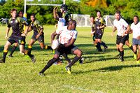 Rugby Bahamas