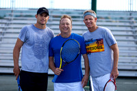 Mark Knowles Celebrity Tennis Invitational